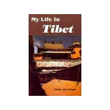 My Life in Tibet, Used Book (9788177692907)