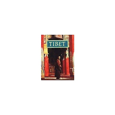 Tibet, Used Book (9788174370945)