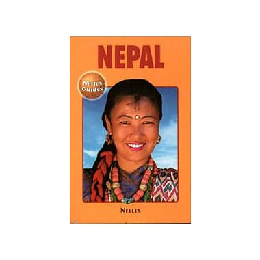 Nelles Guide: Nepal, Used Book (9783886180462)
