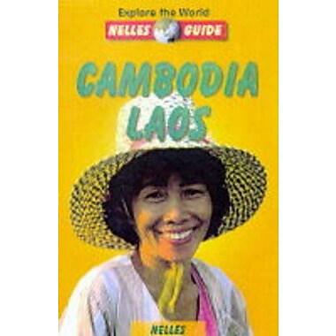 Cambodia Laos (Nelles Guides), New Book (9783886181025)