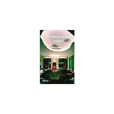 Cool Restaurants Tokyo, Used Book (9783823845904)