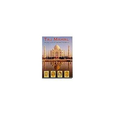 Taj Mahal and the Saga of the Great Mughals, New Book (9788174370006)