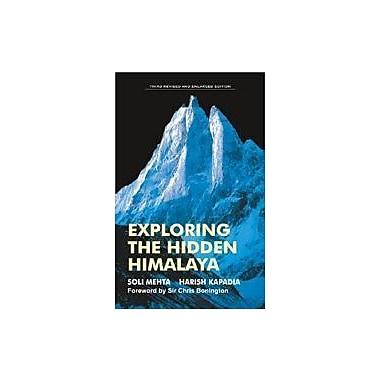 Exploring the Hidden Himalaya (9788173872082)
