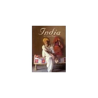 India: The Eternal Magic, New Book (9788174370259)