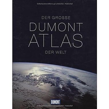 Der Grosse DUMONT Atlas der Welt (9783770169511)