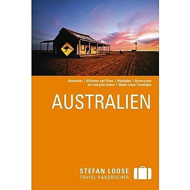 Australien, Used Book (9783770161836)