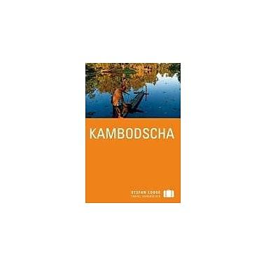 Kambodscha, Used Book (9783770161751)