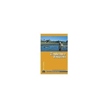 Zimbabwe, Botswana. Aktuelle Reisetipps auf 512 Seiten., New Book (9783770161331)