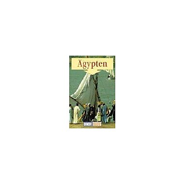 agypten. Richtig reisen., New Book (9783770158409)