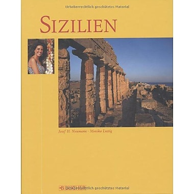 Sizilien., Used Book (9783765812989)