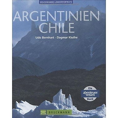 Argentinien / Chile, Used Book (9783765445538)