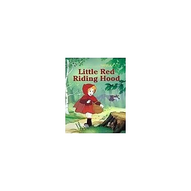 Little Red Riding Hood, New Book (9788176937566)