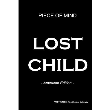 Piece of Mind: Lost Child, Used Book (9783934022577)