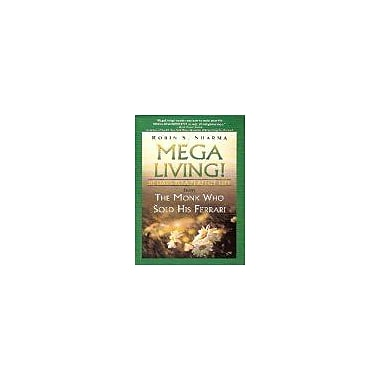 Megaliving: 30 Days to a Perfect Life, Used Book (9788184950656)