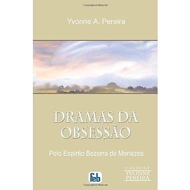 Dramas da Obsessão (Portuguese Edition), Used Book (9788573283693)