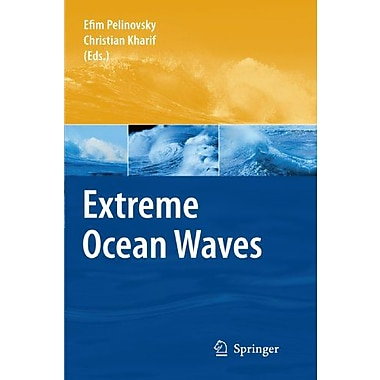 Extreme Ocean Waves (9789048178391)