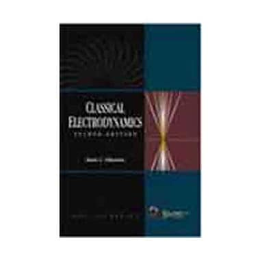 Classical Electrodynamics, Used Book (9788131800799)