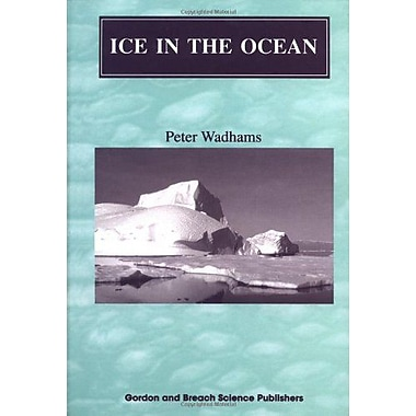Ice in the Ocean, Used Book (9789056992965)