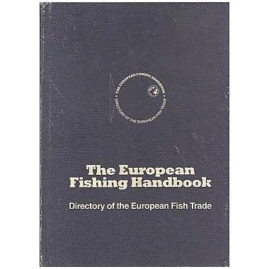 The European Fishing Handbook (9788798097419)