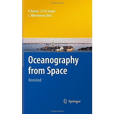 Oceanography from Space: Revisited, Used Book (9789048186808)