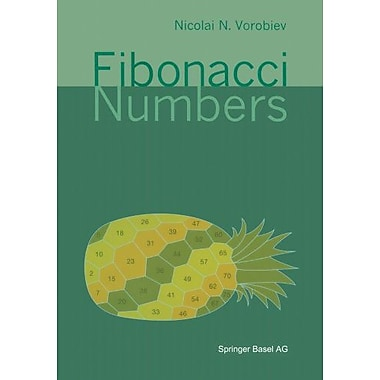 Fibonacci Numbers, Used Book (9783764361358)