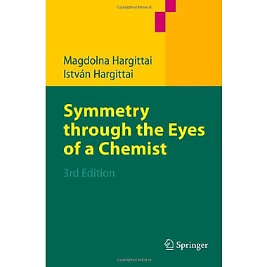 Symmetry through the Eyes of a Chemist, Used Book (9789048136896)