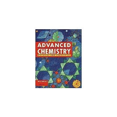 Advanced Chemistry, Used Book (9788175961562)