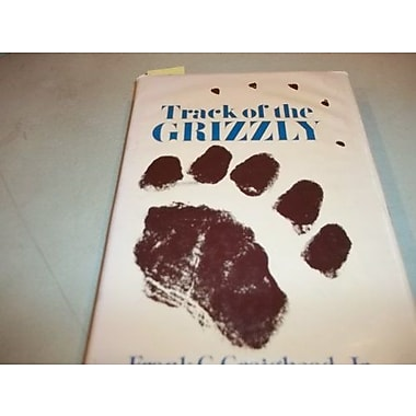 Track of the Grizzly (9788715622359)