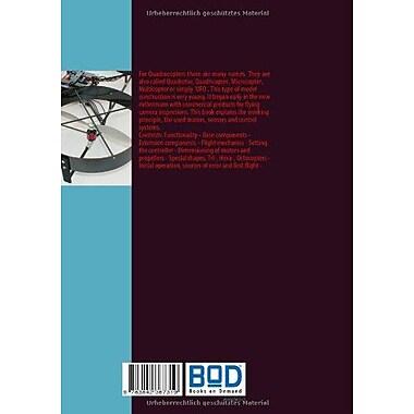 Fascination Quadrocopter (9783842367319)
