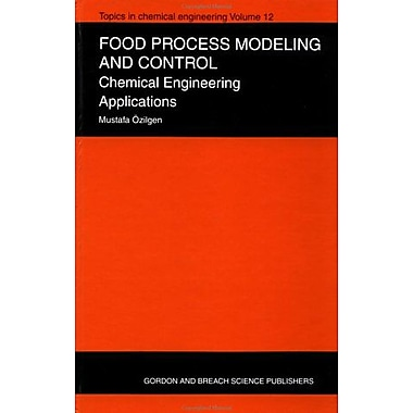 Handbook of Food Process Modeling and Statistical Quality Control (Asian Mathematics Series), New Book (9789056991425)