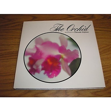 The Orchid, New Book (9784766104530)