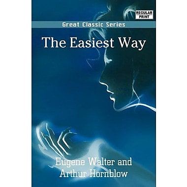 The Easiest Way, Used Book (9788132028642)
