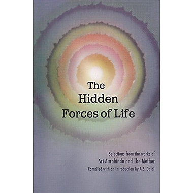 The Hidden Forces Of life (9788170581772)