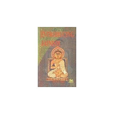 Introducing Jainism, Used Book (9788176465052)