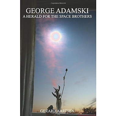 George Adamski - A Herald for the Space Brothers, Used Book (9789081549516)