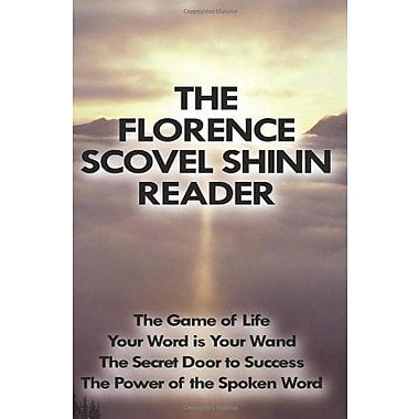The Florence Scovel Shinn Reader, Used Book (9789562915663)