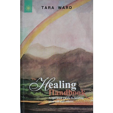 The Healing Handbook: A Spiritual Guide to Healing Yourself and Others, Used Book (9788178220345)