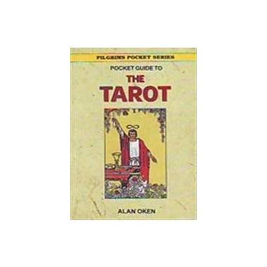 Pocket Guide to the Tarot, Used Book (9788173032226)