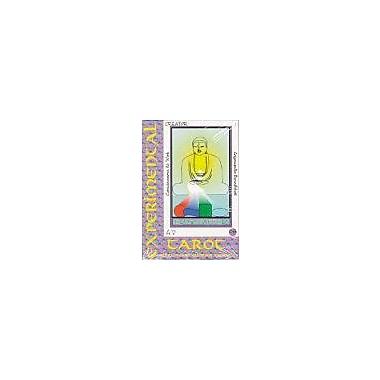 Experimental Tarot Deck, Used Book (9783905017830)