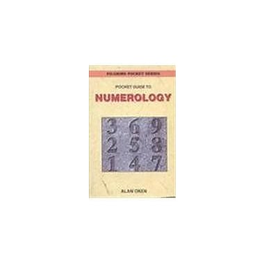 Pocket Guide to Numerology (9788173032448)