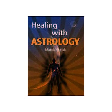 Healing with Astrology, New Book (9788170218487)