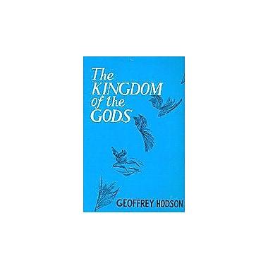 The Kingdom of the Gods (9788170592921)