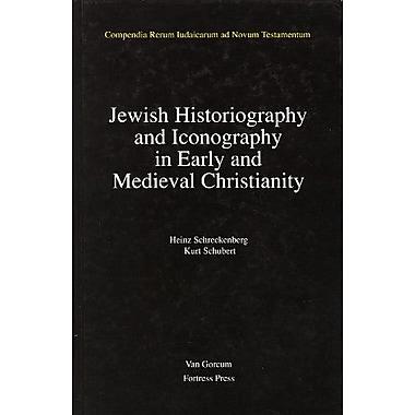 Jewish Traditions in Early Christian Literature (Compendia Rerum Iudicarum Ad Novum Testamentum) (Vol 2),(9789023226536)