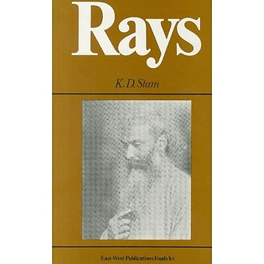 Rays, New Book (9789070104221)