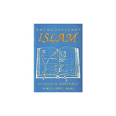 Gospel of Islam, Used Book (9788170592778)