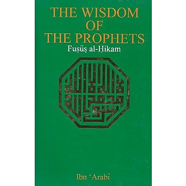 Wisdom of the Prophets, New Book (9788185213149)