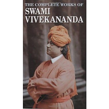 The Complete Works of Swami Vivekananda: vol. 1 pb, Used Book (9788185301488)