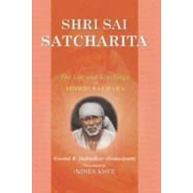 Shri Sai Satcharita, New Book (9788120721531)