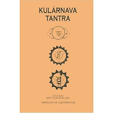 Kularnava Tantra, Used Book (9788177557299)