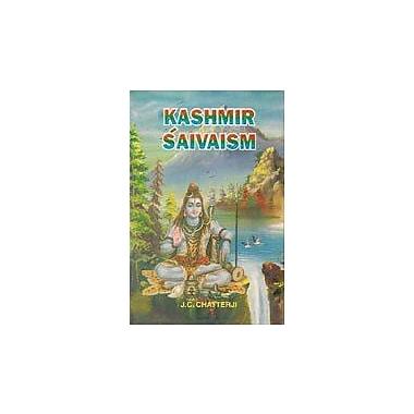 Kashmir Shaivaism, Used Book (9788171100170)